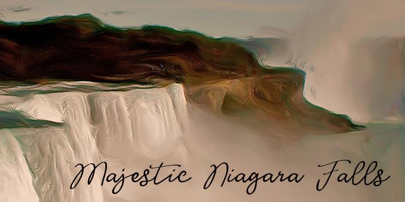 Majestic Niagara title
