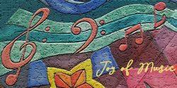 Joy of Music (new season at Hinsdale Chorale)