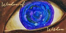 Window of Wisdom (sudden inspiration)